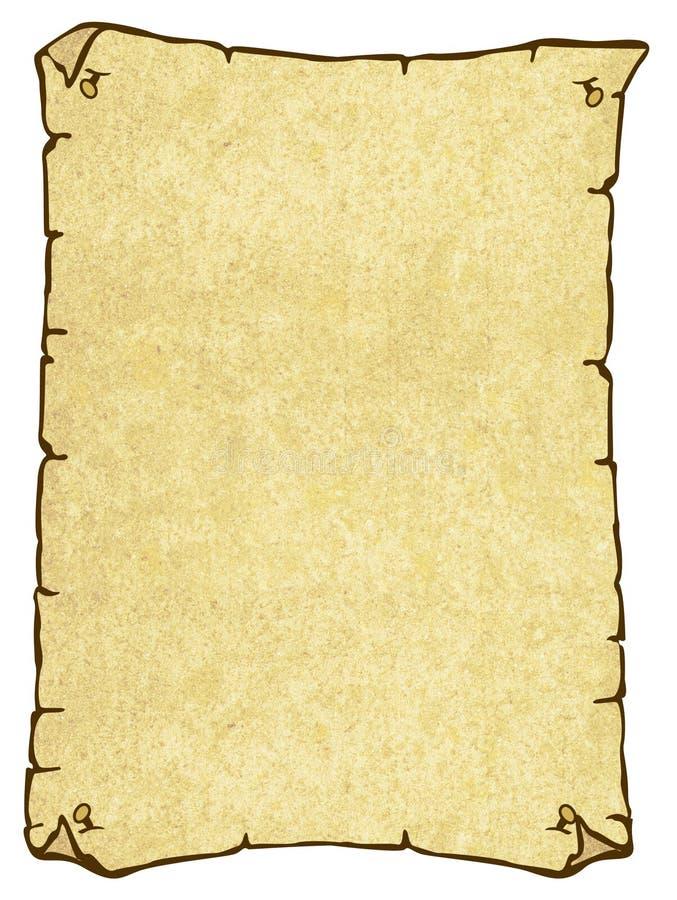 Cartel querido stock de ilustración