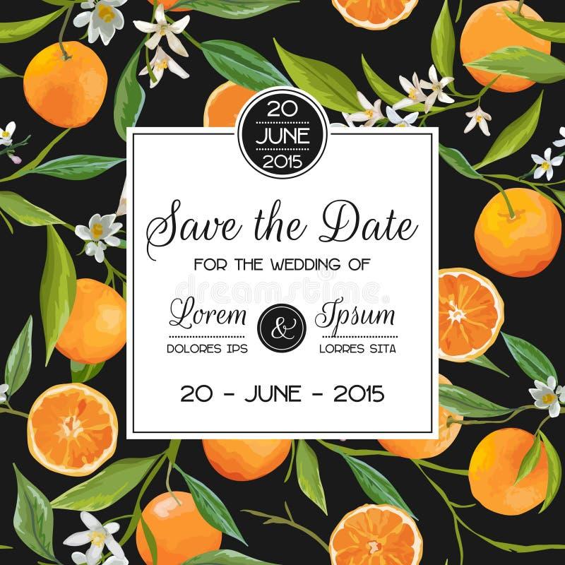 Cartes en liasse d'invitation/félicitation - pour épouser, fête de naissance illustration libre de droits