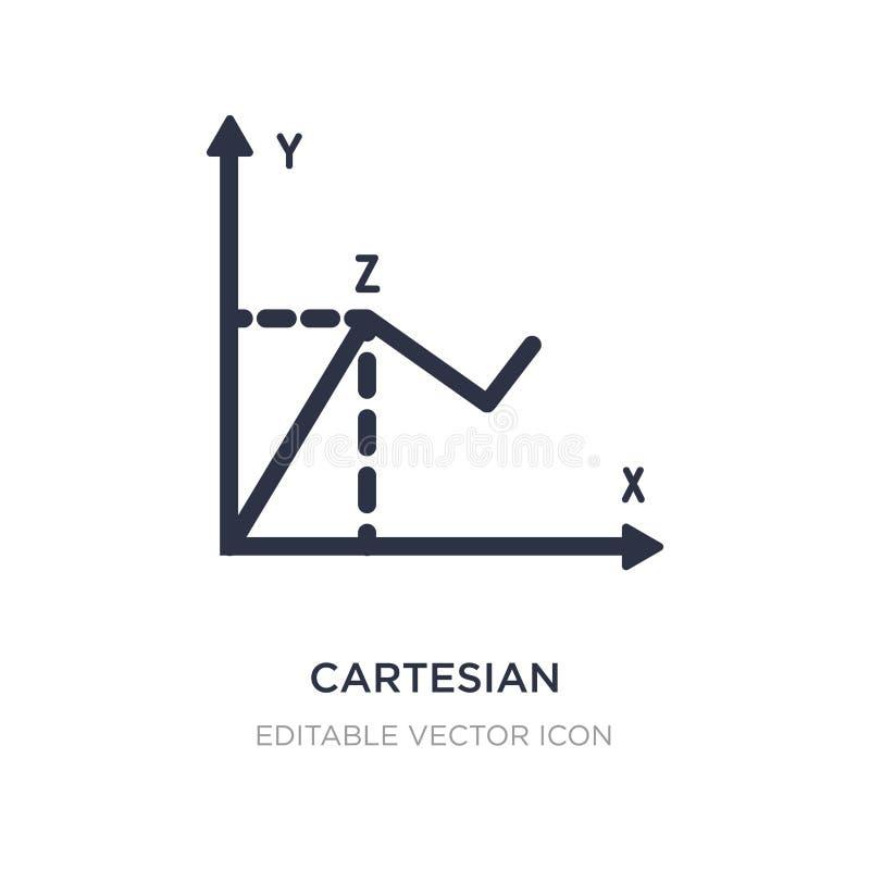 coordinate arrow stock illustration  illustration of solution