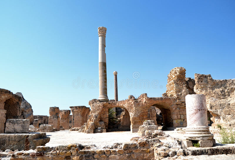 Download Carthage Stock Images - Image: 28584784