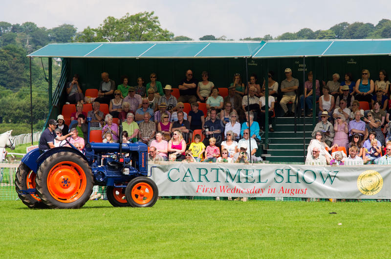 Download Cartmel Show 2011 editorial photography. Image of sign - 20596847