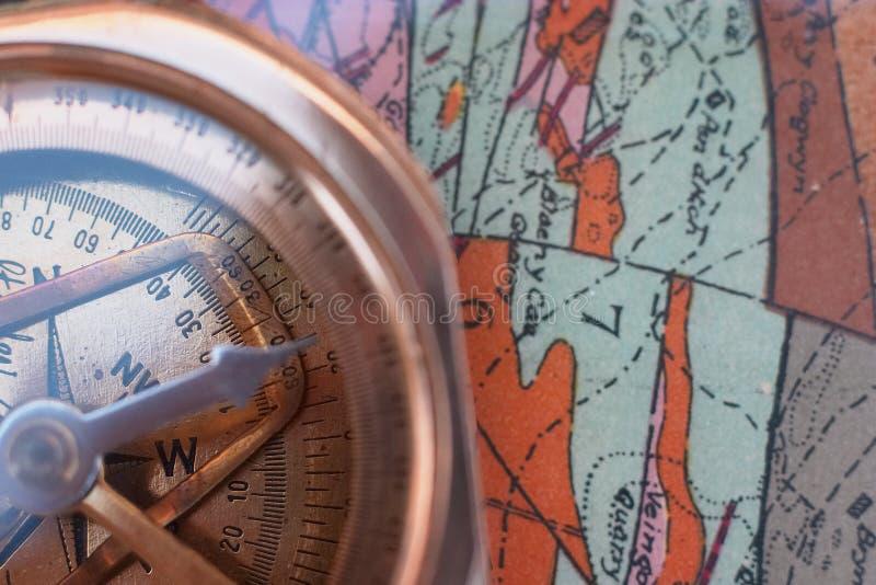 Cartographie de 3 images libres de droits