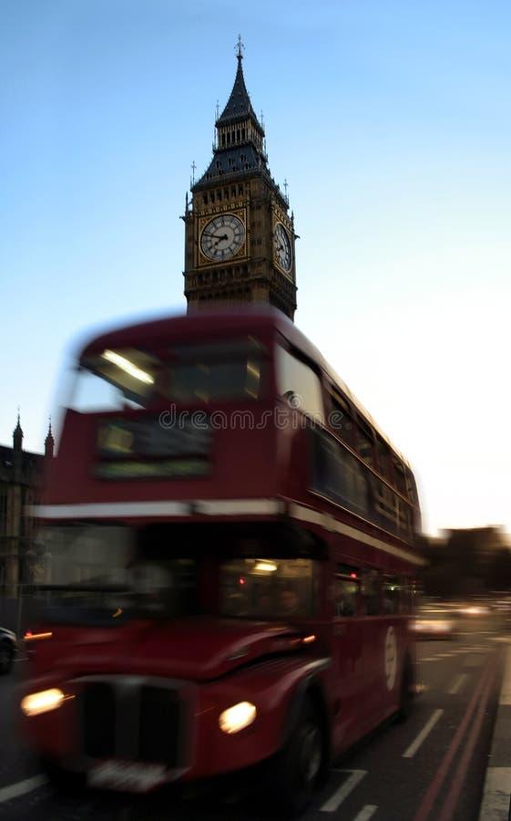 Cartolina da Londra fotografia stock libera da diritti