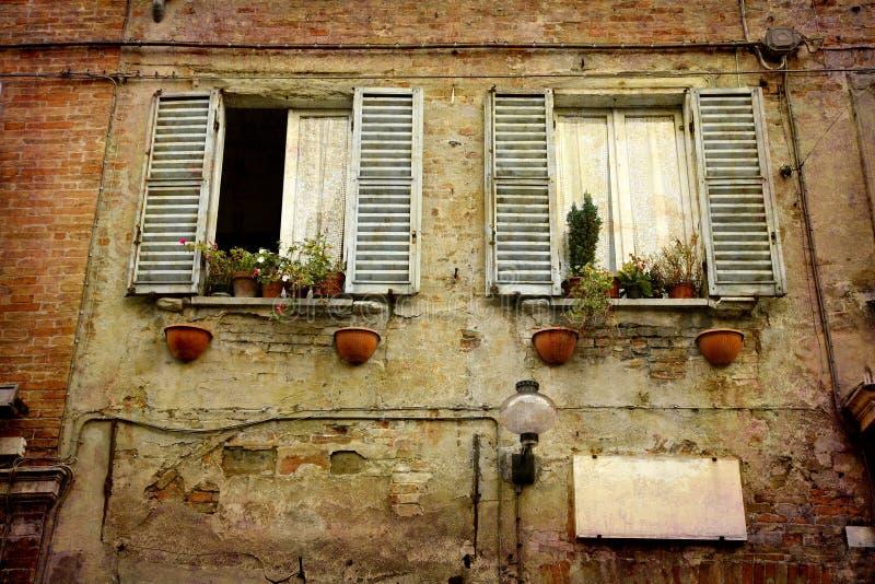 Cartoline dall'Italia (serie) immagine stock