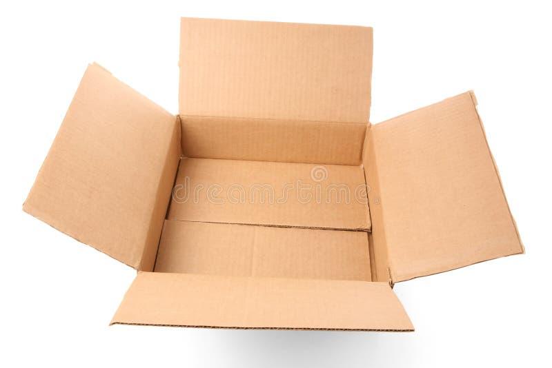 Carton image stock