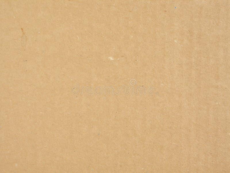 Carton photo stock