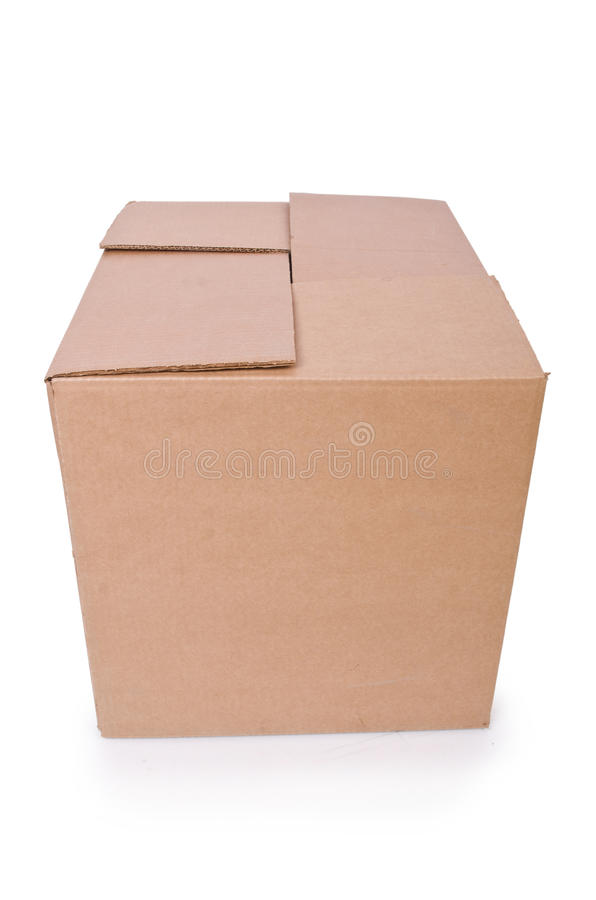 Download Carton boxes stock photo. Image of card, closed, board - 32528282