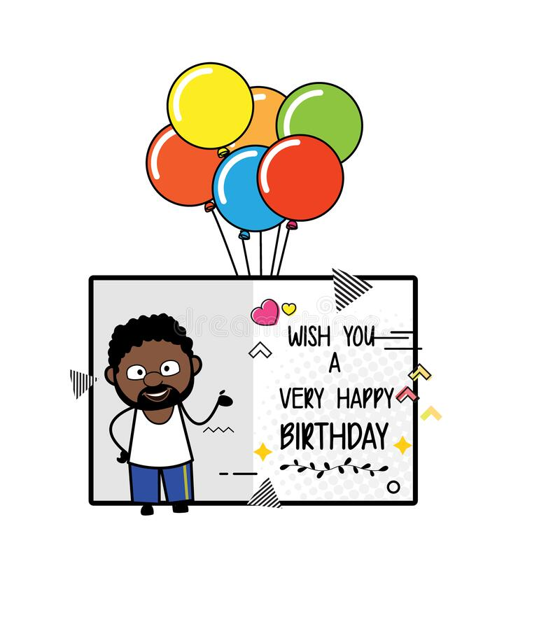 African American Birthday Wishes Quotes Quotesgram