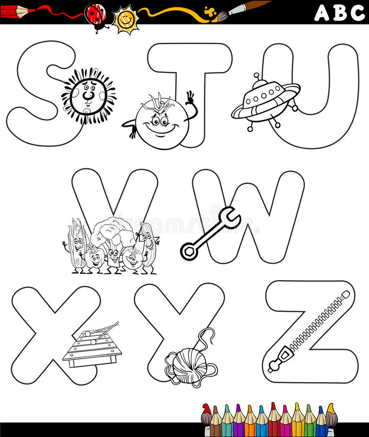 Capital Letter M Coloring Pages Capital Best Free