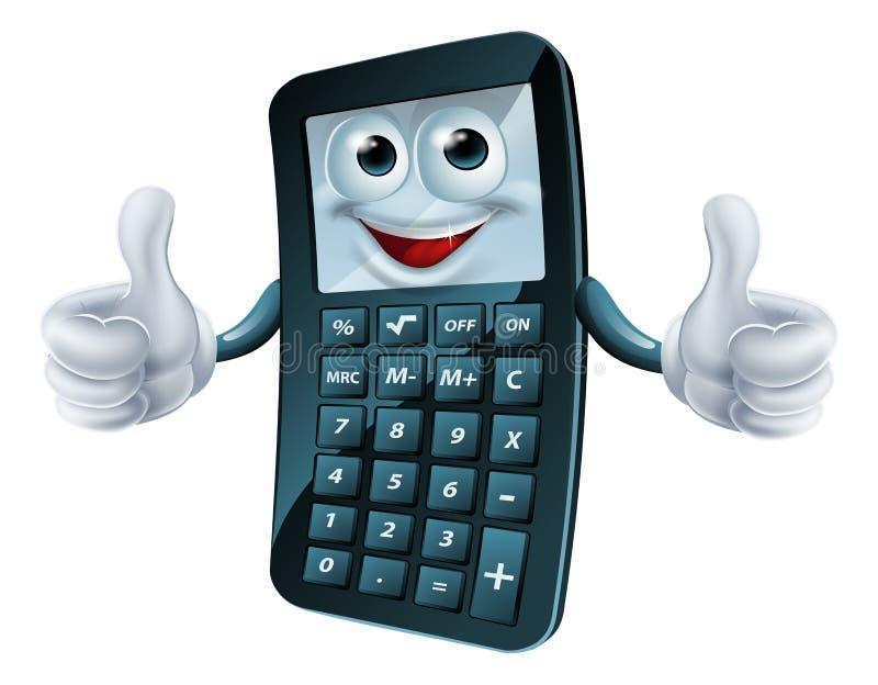 cartoon calculator man stock vector illustration of data accountant clipart accountant clipart