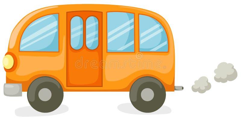 Download Cartoon car stock vector. Image of retro, travel, fast - 14203639