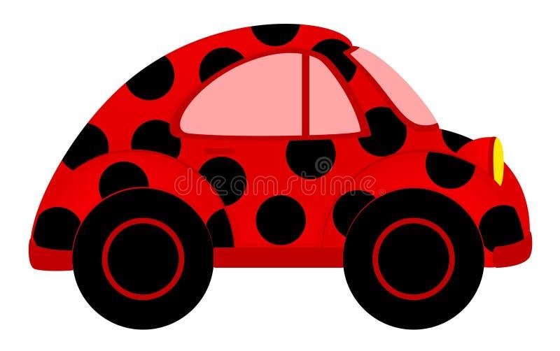 Download Cartoon car stock vector. Image of symbol, market, roadster - 14744403