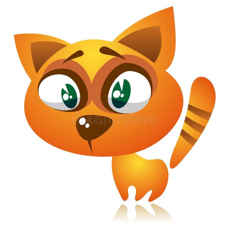 Download Cartoon Cat Stock Photos - Image: 25984843