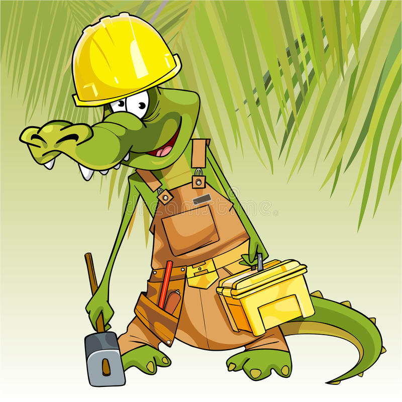 Image result for crocodile hardhat