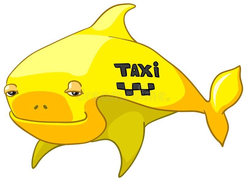 Download Cartoon Character Fish stock vector. Illustration of bubble - 22436416