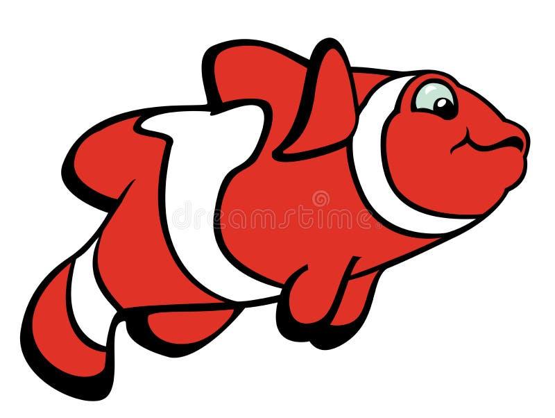 Download Cartoon Clownfish Royalty Free Stock Image - Image: 28624446