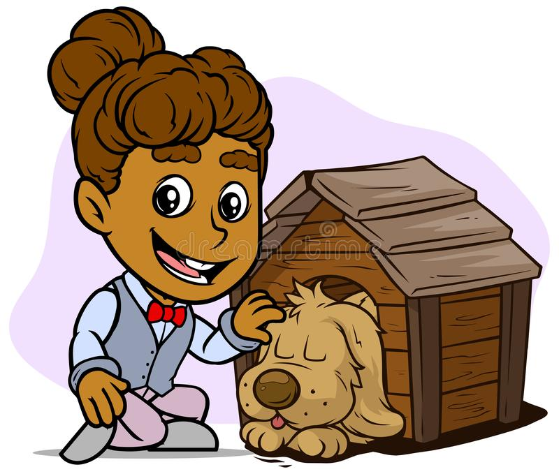 Cartoon Sleeping Dog Stock Illustrations 1 890 Cartoon Sleeping Dog Stock Illustrations Vectors Clipart Dreamstime