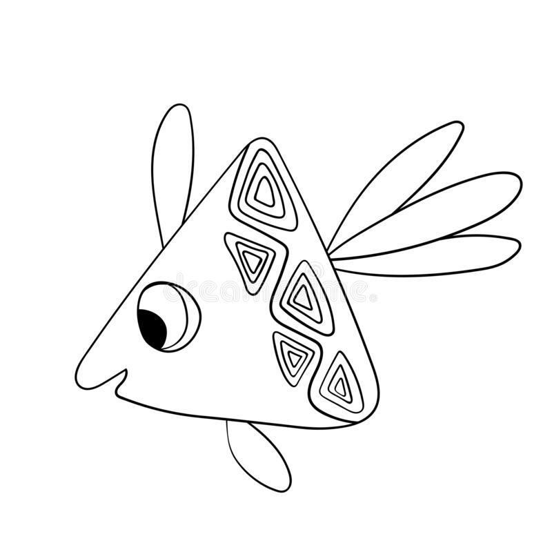 Outline Colouring Stock Illustrations – 18,412 Outline Colouring Stock  Illustrations, Vectors & Clipart - Dreamstime