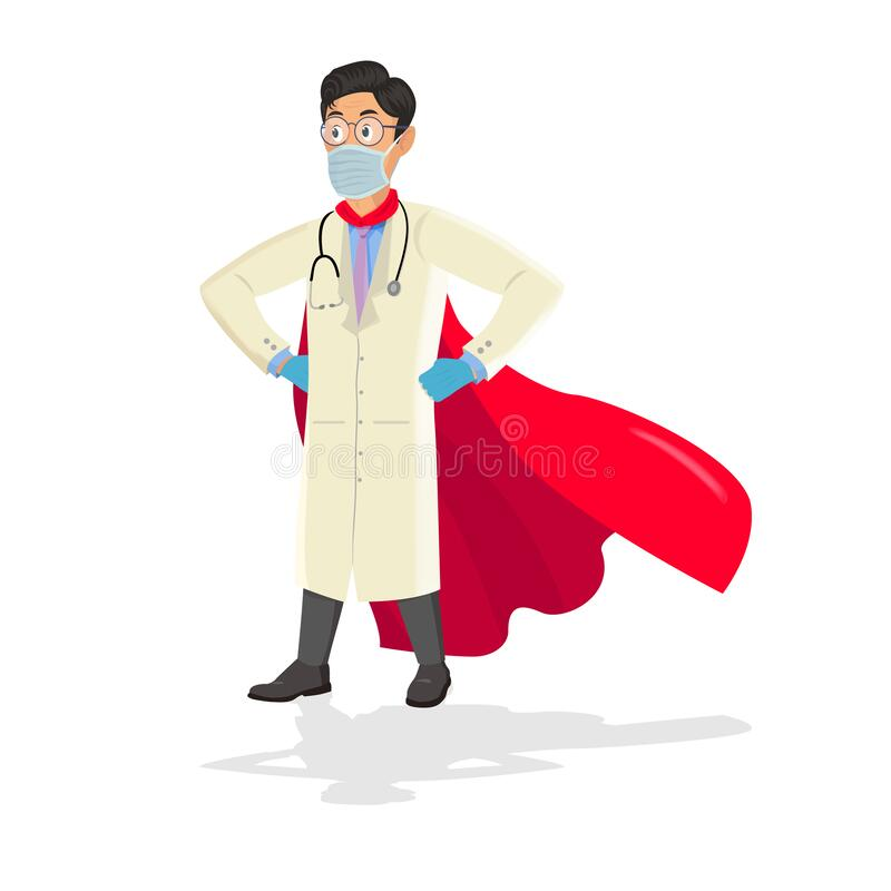 Cartoon Doctor Superhero Cape Stock Illustrations 522 Cartoon Doctor Superhero Cape Stock Illustrations Vectors Clipart Dreamstime