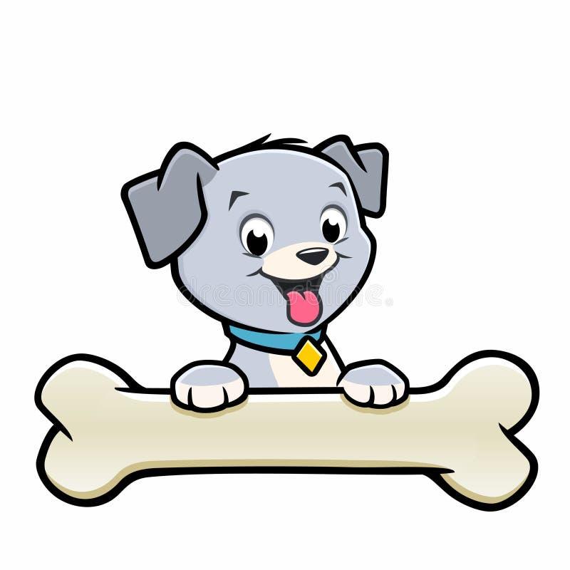 Small Dog Cartoon
