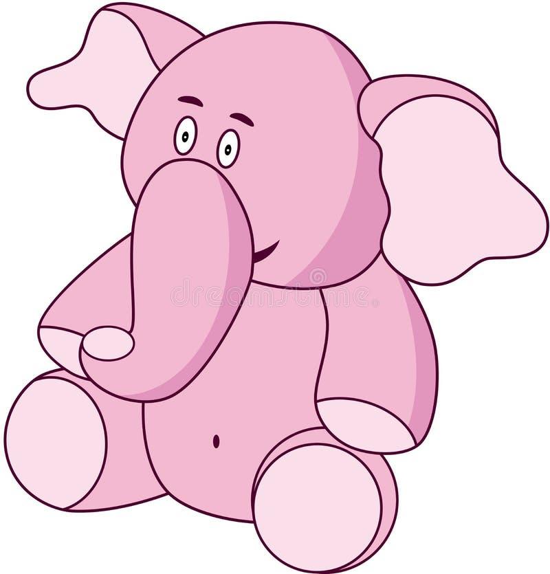 Download Cartoon Elephant stock vector. Image of africa, clip - 21688318