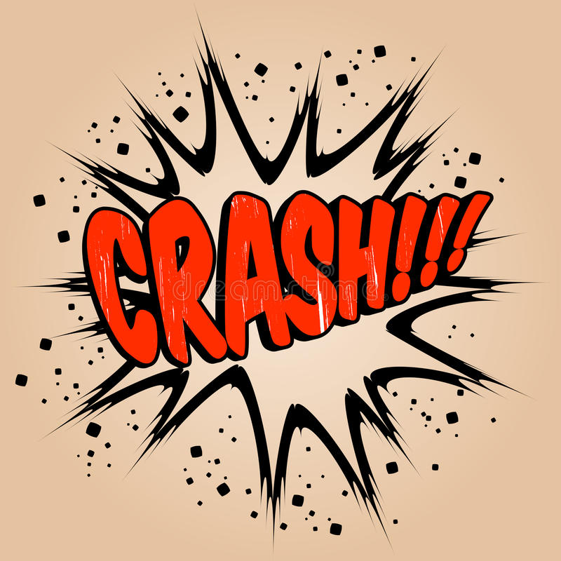 Download Cartoon Explosion Royalty Free Stock Photography - Image: 27628977
