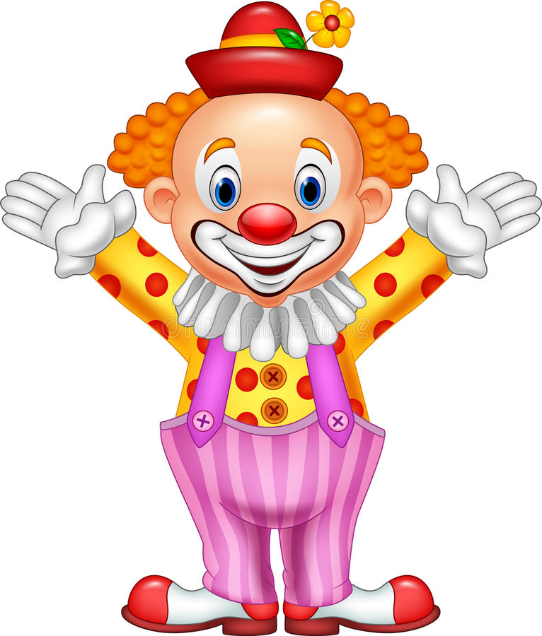 Image result for image of funny clown