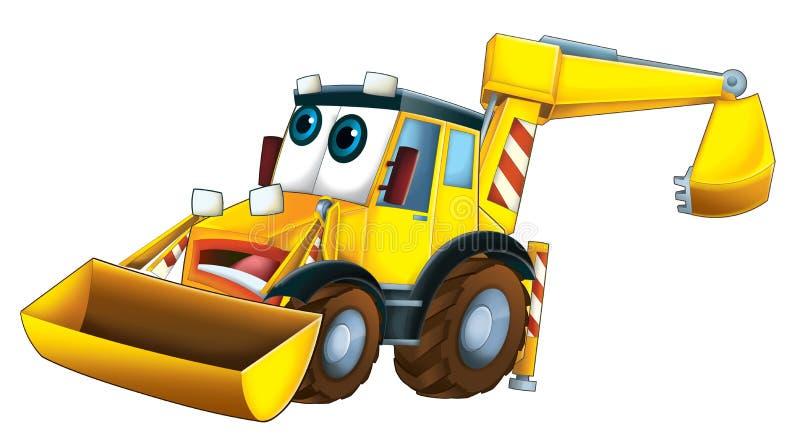 Cartoon Digger Children Stock Illustrations - 293 Cartoon ...
