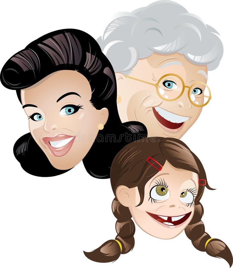 Cartoon generation