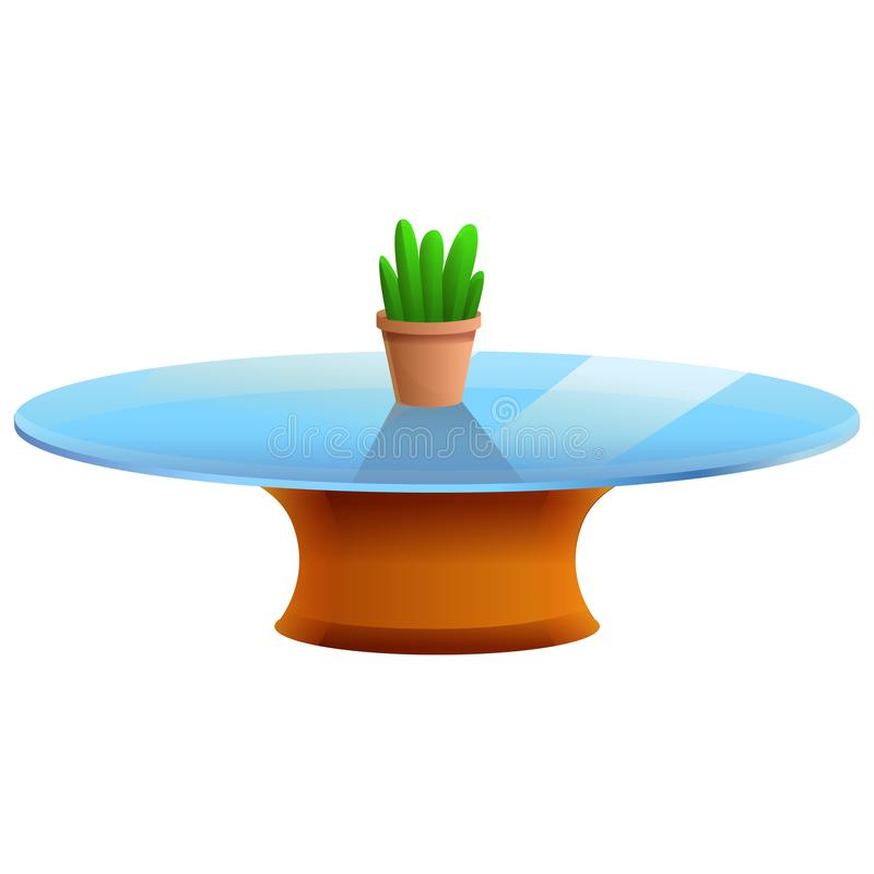 Glass Table Wood Stock Illustrations 8 120 Glass Table Wood