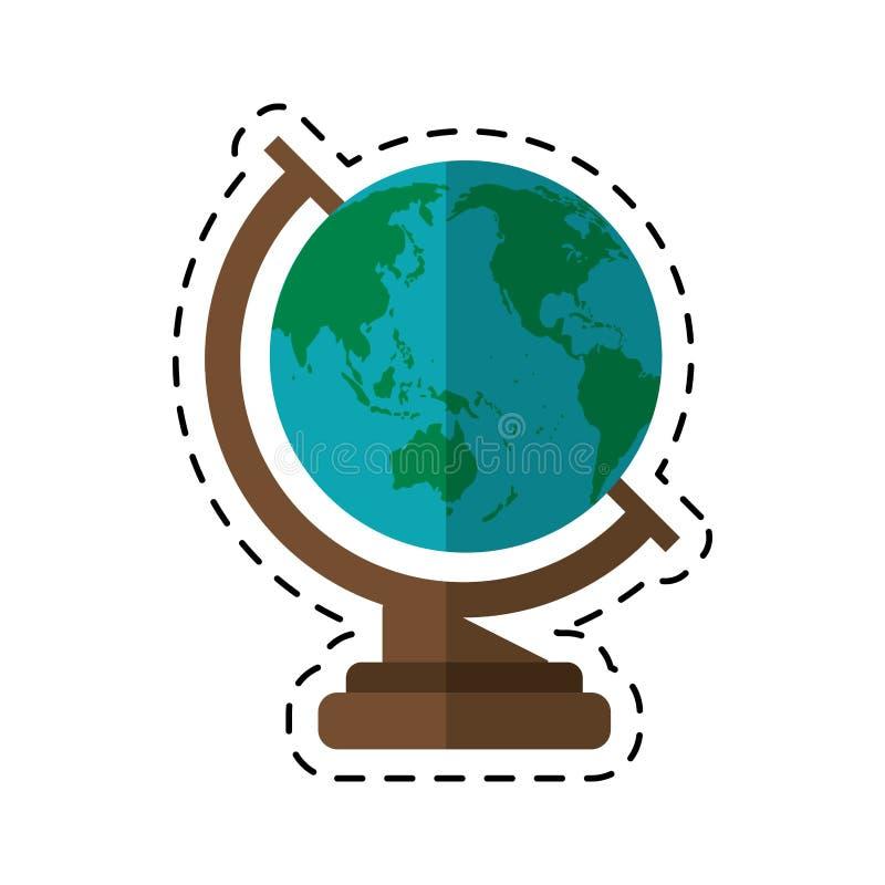 Cartoon globe map school design stock vector image 86423296 download cartoon globe map school design stock vector image 86423296 sciox Images