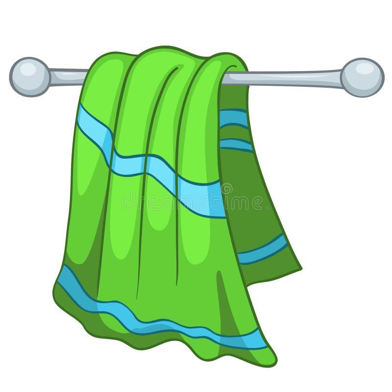Free Cartoon Home Kitchen Towel Stock Photos - 23446303