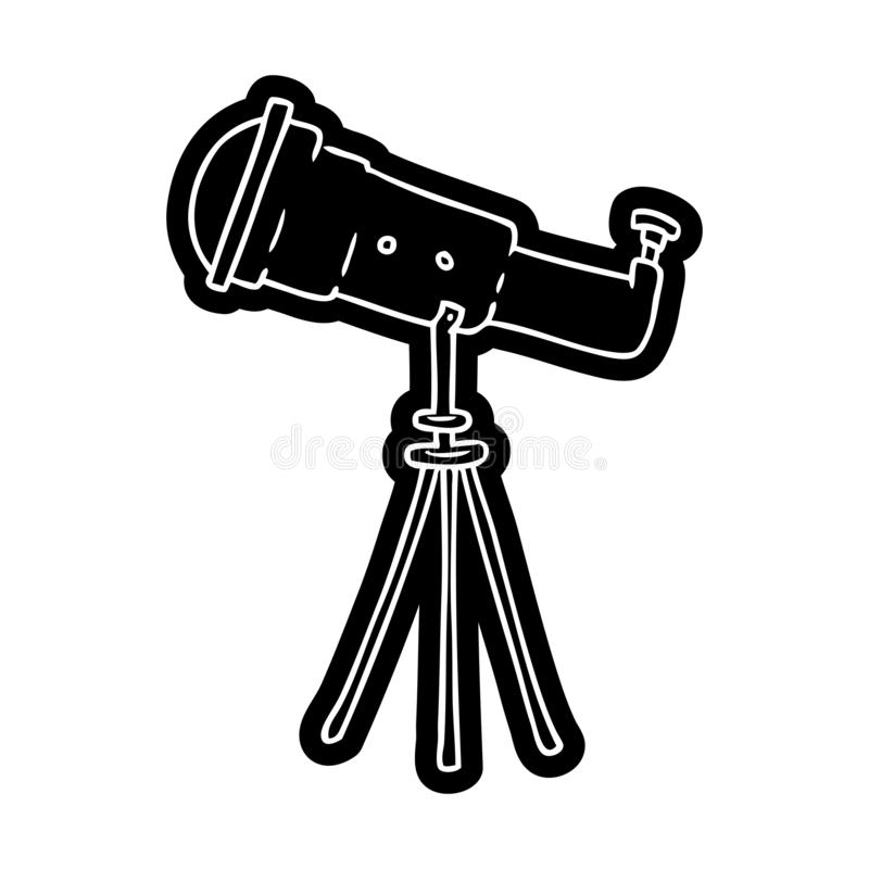 ᐈ Stargazing stock vectors, Royalty Free stargazing silhouette  illustrations | download on Depositphotos®