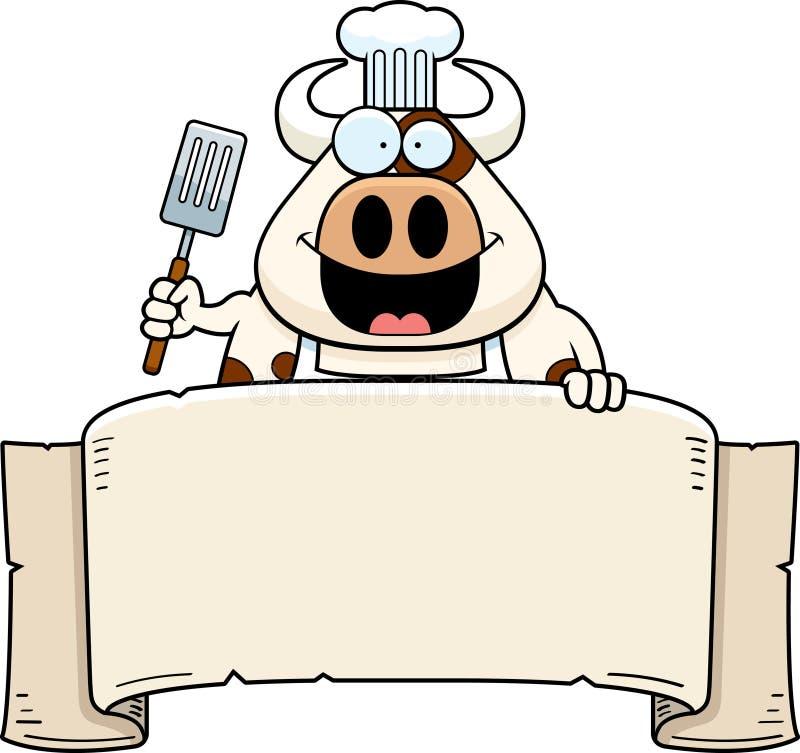 Cow Chef Cartoon Stock Illustrations – 147 Cow Chef Cartoon Stock