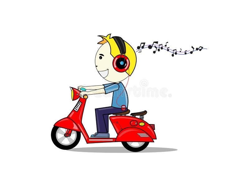 Download Cartoon man stock vector. Image of recreation, childhood - 29106884