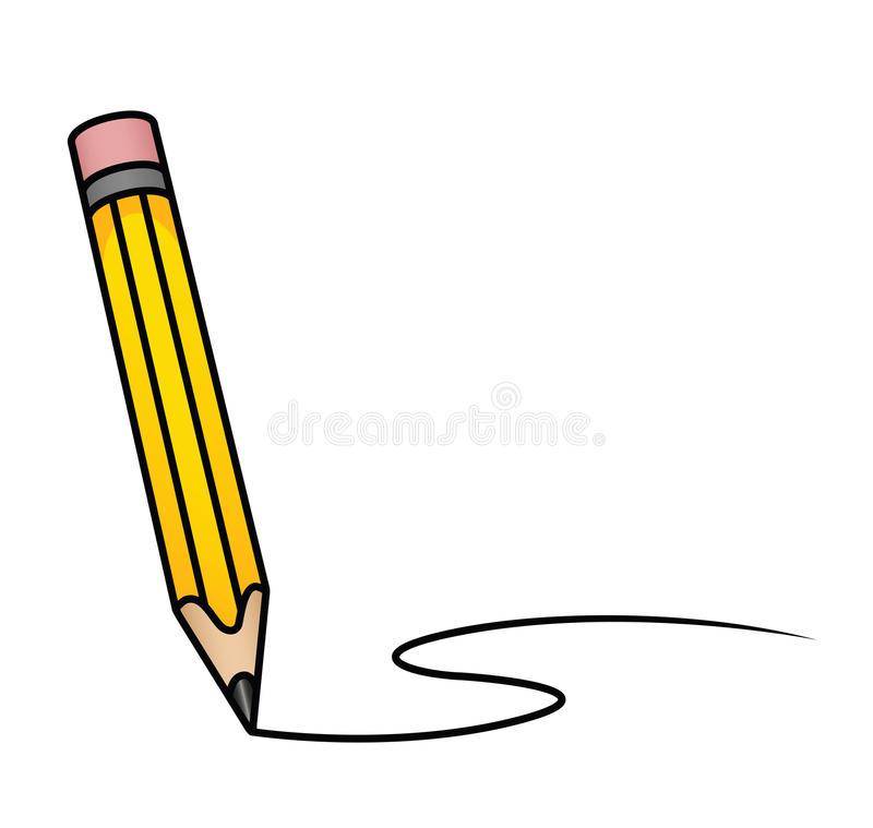 Image result for pencil cartoon