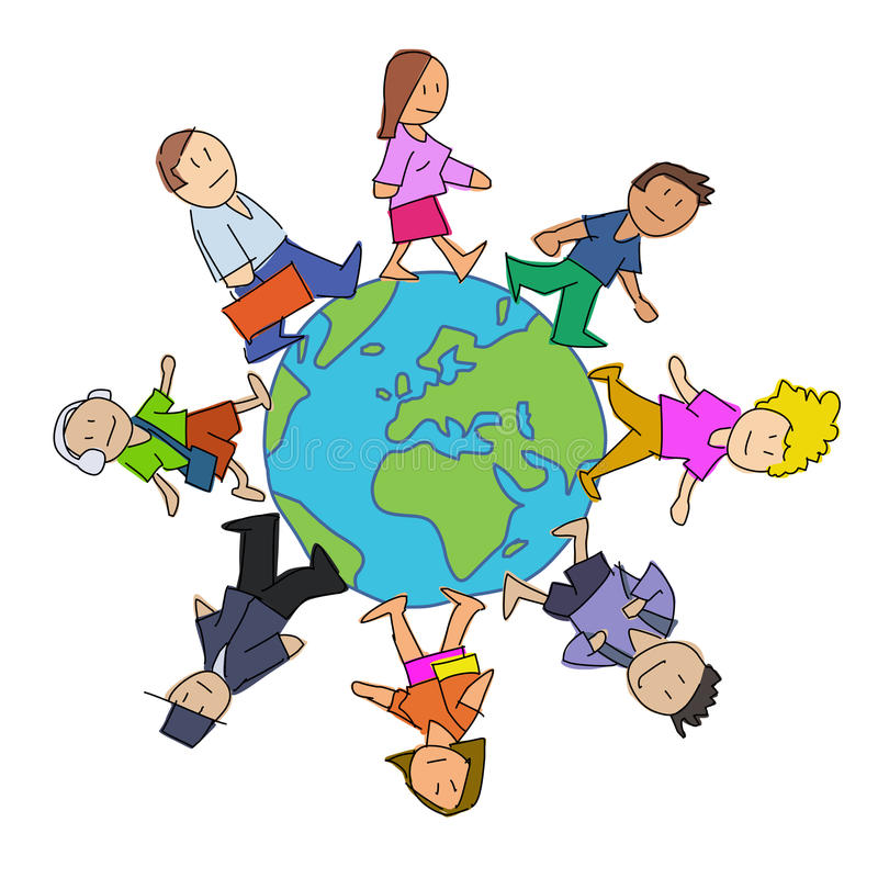 a description of the world being multicultural Developing effective multicultural practices: countries in the world differences so that children can appreciate being in a multicultural environment.