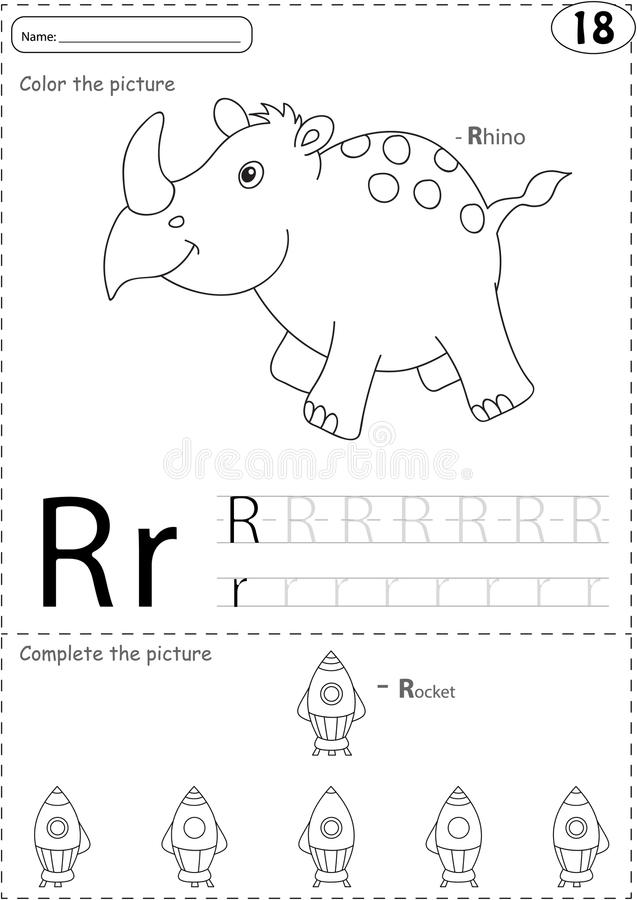 Theme – Rocket / FREE Printable Worksheets – Worksheetfun