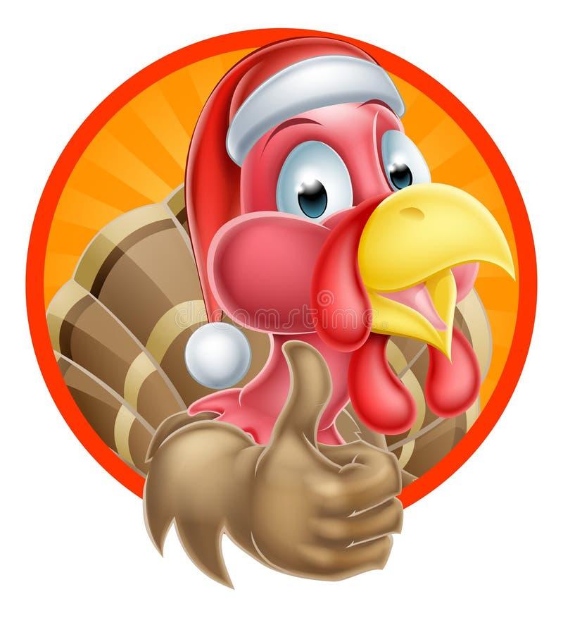 cartoon santa hat turkey stock vector image of alive pilgrim hat clipart thanksgiving pilgrim's hat clip art