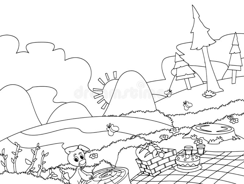 Free Golf Coloring Page, Download Free Clip Art, Free Clip Art on ... | 602x800