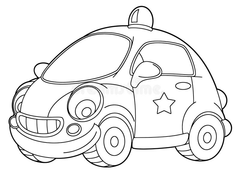 Cartoon Car Coloring Stock Illustrations – 3,072 Cartoon Car Coloring Stock  Illustrations, Vectors & Clipart - Dreamstime