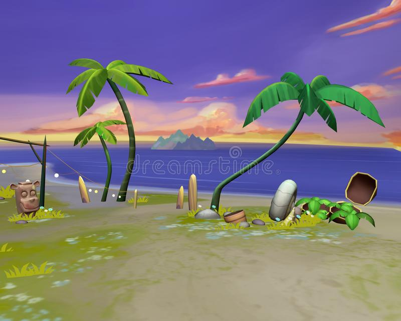 Cartoon Beach Scene Stock Illustrations 6 227 Cartoon Beach Scene Stock Illustrations Vectors Clipart Dreamstime Are you searching for cartoon beach png images or vector? cartoon beach scene stock illustrations