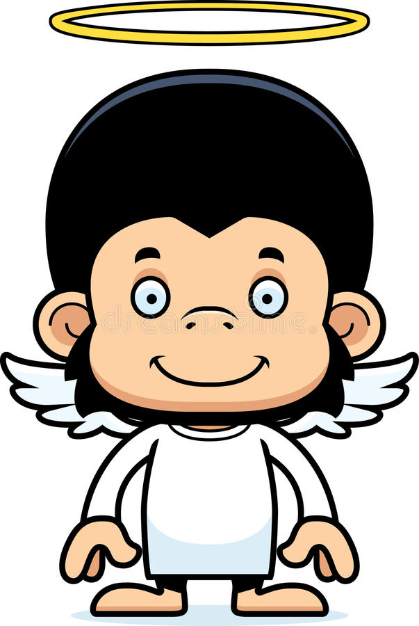 Angel [Comical Series] - Stock Illustration [16905216] - PIXTA