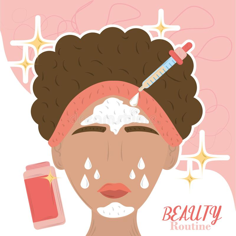 Beauty Products Cartoon Stock Illustrations 2 125 Beauty Products Cartoon Stock Illustrations Vectors Clipart Dreamstime