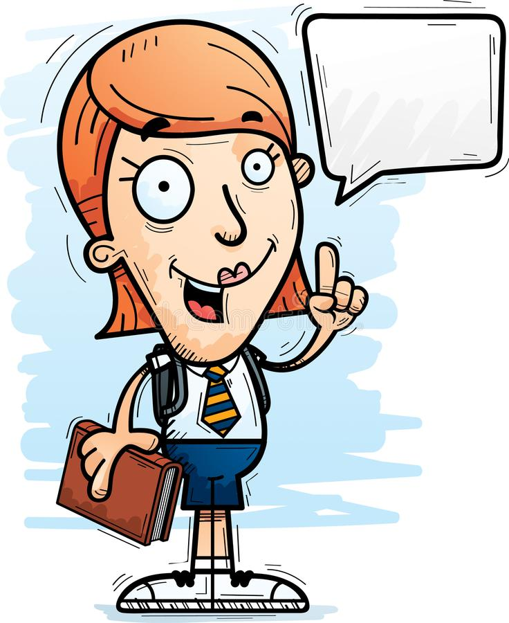 Talking Student Cartoon Stock Illustrations 2 678 Talking Student Cartoon Stock Illustrations Vectors Clipart Dreamstime