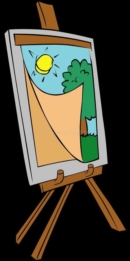 Cartoon, Yellow, Art, Illustration stock photos