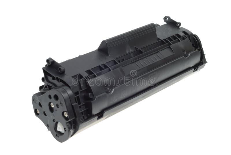 Cartridge stock images