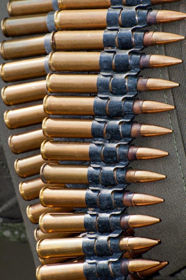 Free Cartridge Belt Royalty Free Stock Photo - 20003345