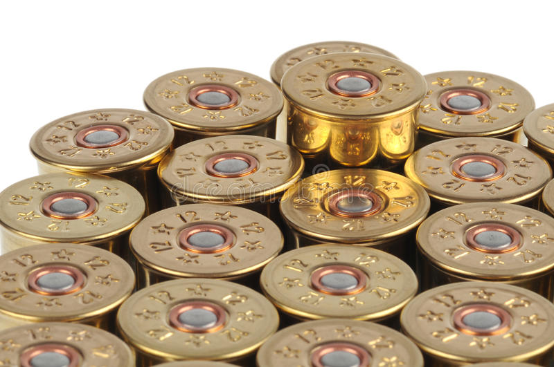 Download Cartridge With Gunpowder Stock Photography - Image: 14247622