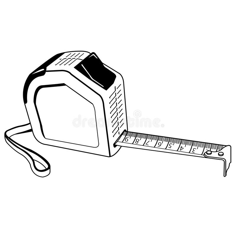 Download Cartridges Meters Outline Vector Stock Photo - Image of symbol, concept: 32279690